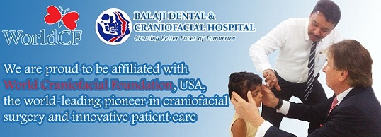 World Craniofacial Foundation