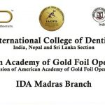 Gold Foil Operators (Division of American Academy of Gold Foil Operators)