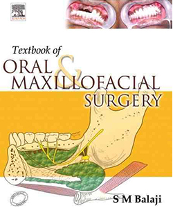 The Complete Text Book on Oral and Maxillofacial Surgery