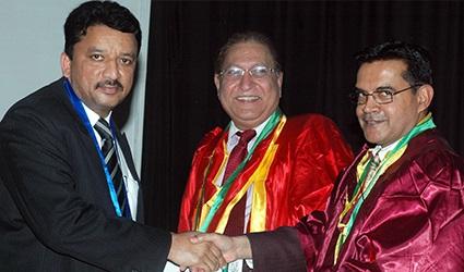 Dr. Brammiah Sastri Memorial Award