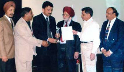 Dr. R. Ahmed Oration Award