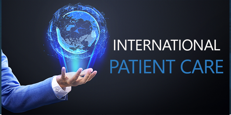 International Patient Care Balaji Dental