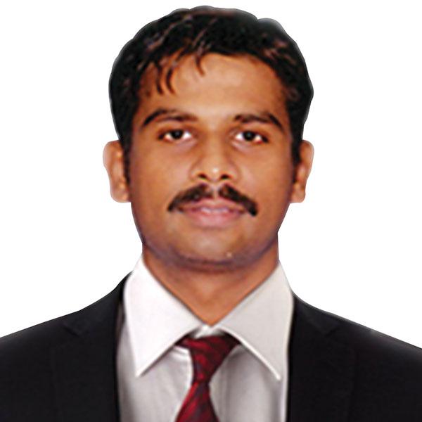 Dr R Mathan Rajan Mds