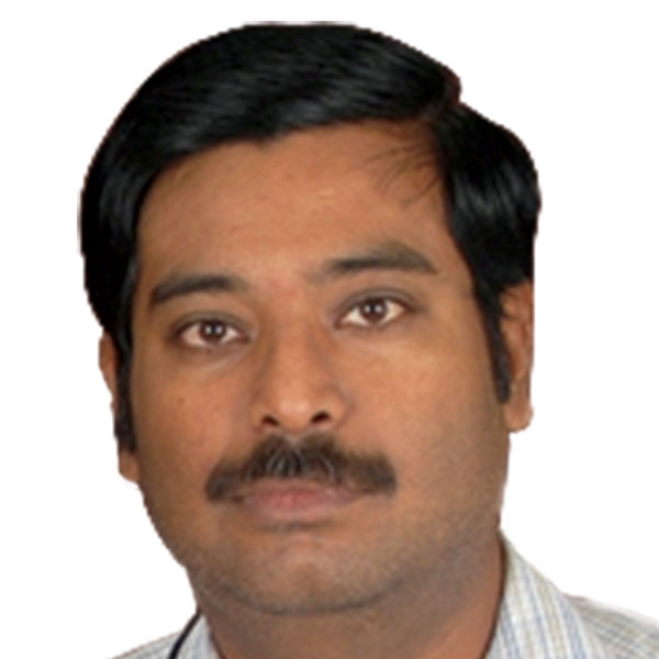 Dr Rooban Thavarajah Mds