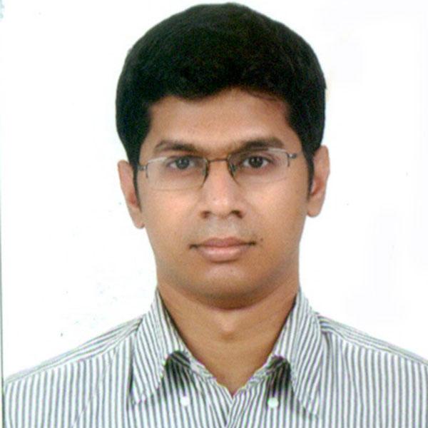 Dr Sriganesh Anguswamy Mds