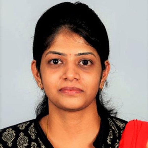 Dr Svedha Priyadarshini Mds