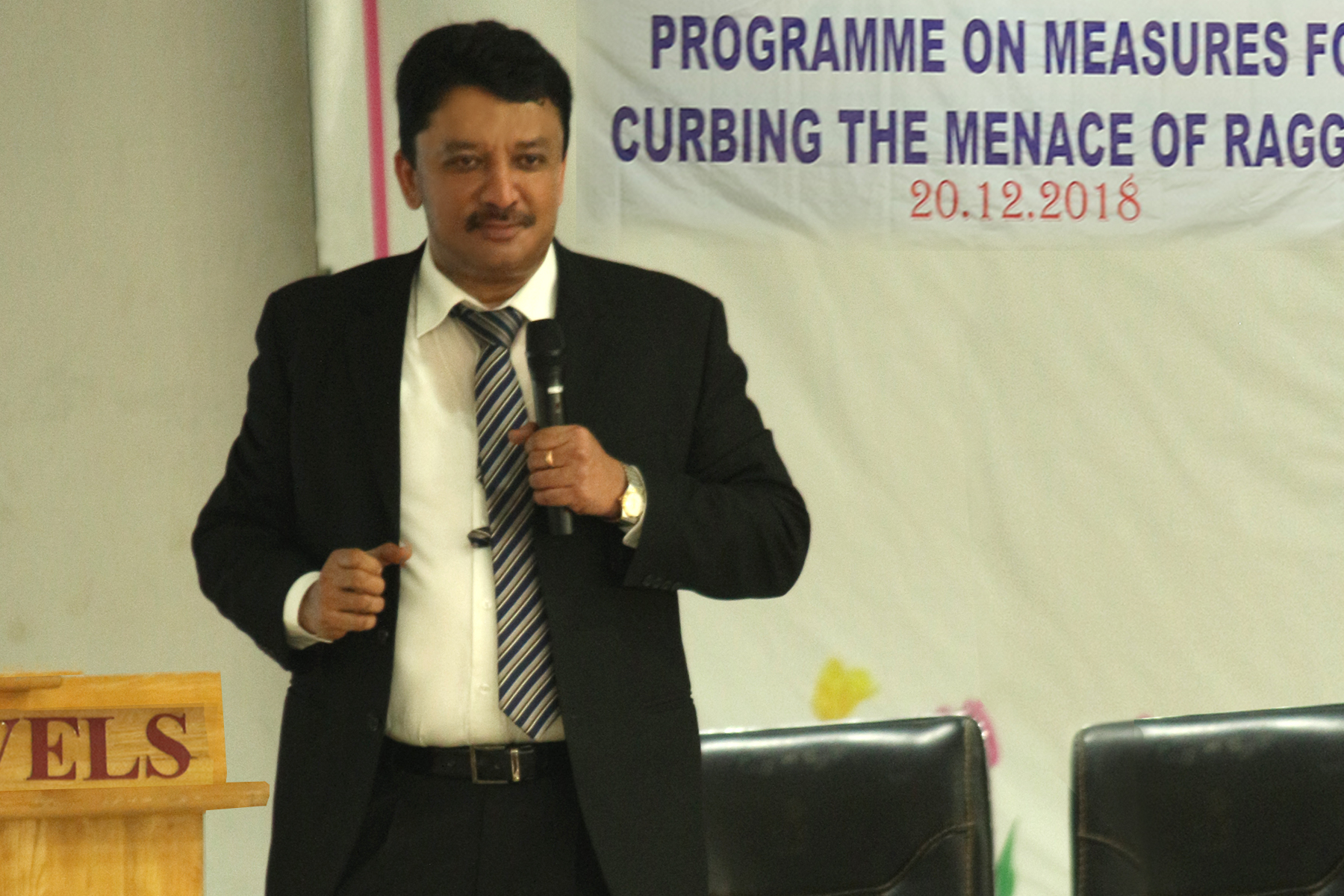 Dr Sm Balaji Explains About The Importance Of Goals In Life