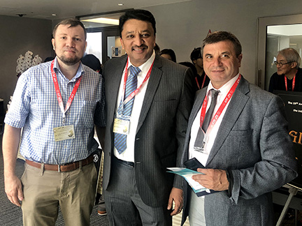 13th World Congress of the International Cleft Lip and Palate Foundation
