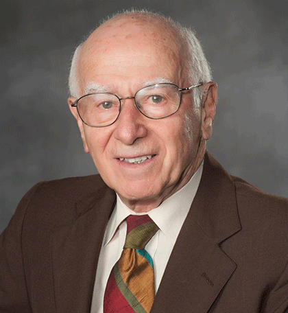 Prof Daniel Laskin