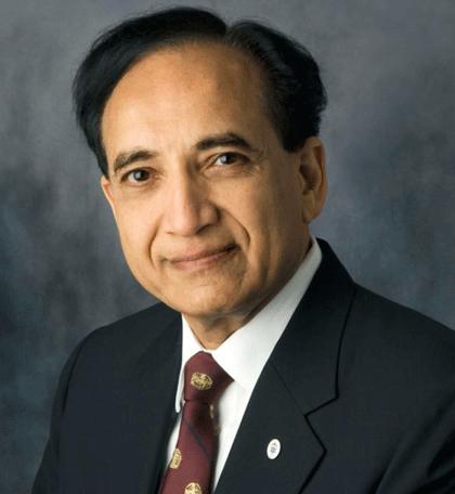 Prof Jatin P Shah