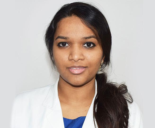 Dr. Preetha Balaji Mds