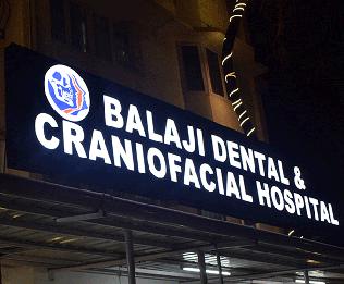 Balaji Dental