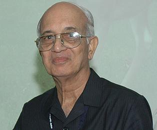Prof. US Nayak