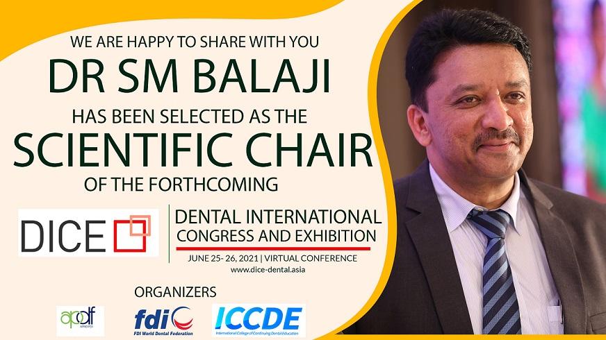 Dental International Congress And Exhibition